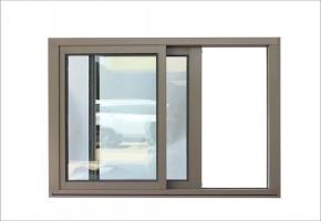 Aluminium Sliding Window by NJ Aluminium Fabricators