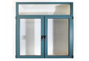Aluminum Casement Window   by Ghanshyam Aluminium And Glass