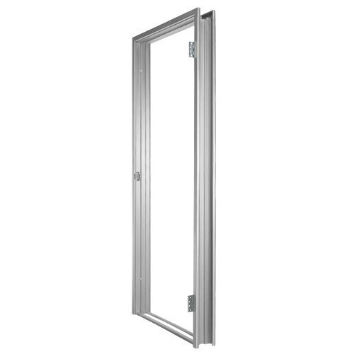 Aluminum Door Frame by KYS Infra Developers Private Limited