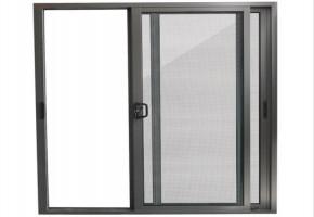 Aluminum  Sliding Bathroom Door by Arihant Corporation