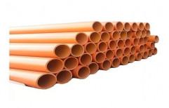 Austro UPVC Underground Pipe by Agarwal Machinery Store