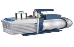 Stainless Steel And Iron Rotary Vacuum Pump