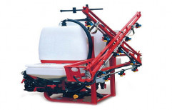 Automatic Spray Machine for Agriculture