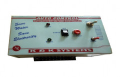 Automatic Water Pump Controller by K & K Systems