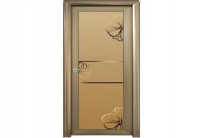 Bathroom Doors by Ranchi Doors