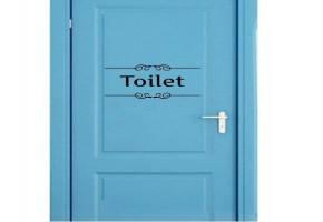 Bathroom Doors by Swami Enterprises