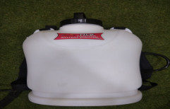 Battery Sprayer 12volt-7 Amps Exide Battery by Green Kraft Agricultural Equipment