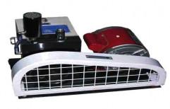 Belt Driven Rotary Vacuum Pump   by K. B. Sawant Engineering Works
