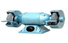 Bench Grinder Machine by Kiron Machine Tools