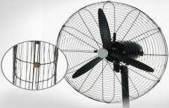 BLDC Fan by ENTECH ASSOCIATE