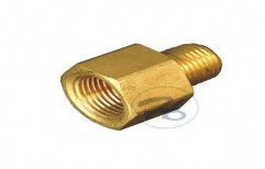 Brass Adaptor by Oswal Electrical Store