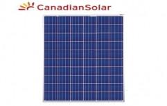 Canadian solar monocrystalline panels