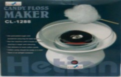 Candy Floss Maker by Sabson Compu System