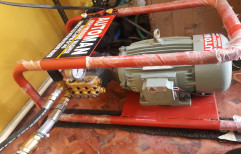 Automan Car Wash Pump 5 hp