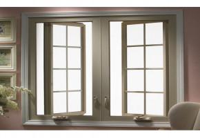 Casement Window by WinSmart
