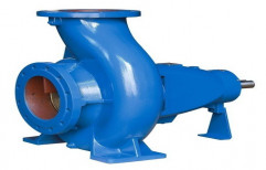 Centrifugal End Suction Pumps by Parekh Engineering Company