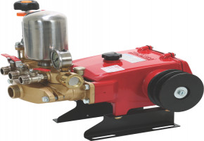 Chandak Spray Pump