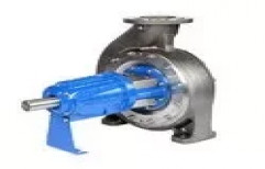 Chemical Process Heavy Centrifugal Pumps by Tech-mech Engineering Co.