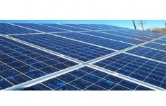 Commercial Solar Panel by Sunlight Energy Solutions