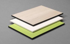 Compact Laminates by Arpit Shah Projects OPC Private Limited