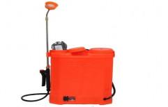 Crop Sprayer Pump