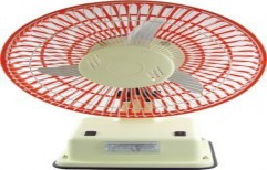 DC FAN 12V Rechargeable by Sun Solar Products