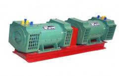 DC Motor Generator Alternator Sets