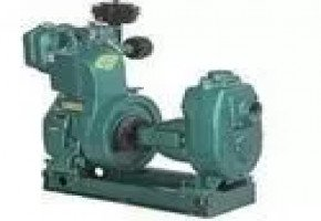 De Watering Diesel Engine Driven Pump Sets by Champaklal & Sons