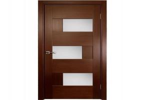 Decorative WPC Flush Doors