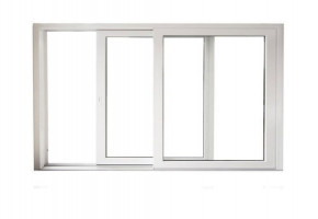 Delight UPVC Sliding Windows by Swathi UPVC Doors & Windows