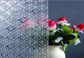 Designer 5mm Window Glass