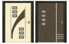 Designer Plywood Door