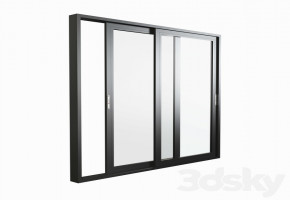 Desire Aluminum Sliding Windows by New Honesty Glass And Aluminum