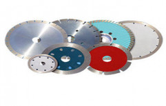 Diamond Blades by Oswal Electrical Store