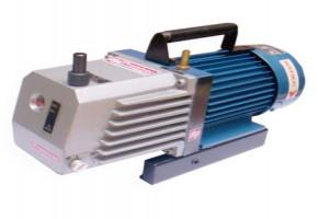 Direct Driven High Vacuum Pump