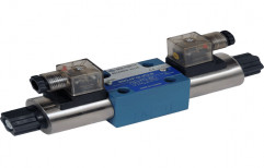 Directional Control Valves by Chintan Sales