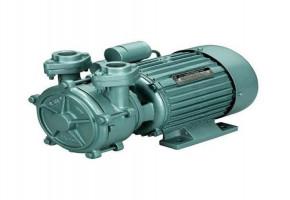 Domestic Monoblock Pump Set by LEO PUMPS INDIA