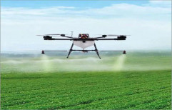 Drone Agriculture Sprayer