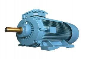 Electric Motors by Kera Engineering
