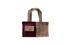 Executive Jute Bag by Shree Vani Industries