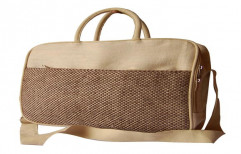 Executive Jute Bag by Enchant