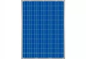 Exide 100 watt solar panel