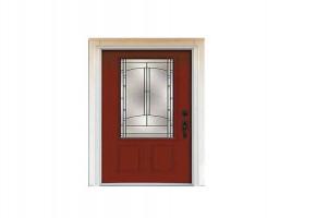 Exterior Doors by Gaurav Enterprises