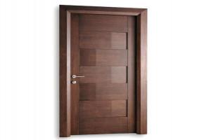 Exterior WPC Wooden Door   by D & D Doors