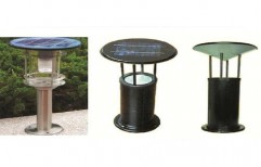 Fancy Solar Garden Light by Neoteric Enterprises India Private Limited