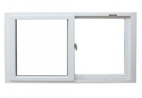 Fenesta UPVC Sliding Windows by Sah Enterprises