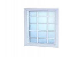 Fixed Window by Divya Sales Agencies