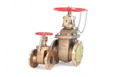 Flock Industrial Valves by Emen Engineering Pvt. Ltd
