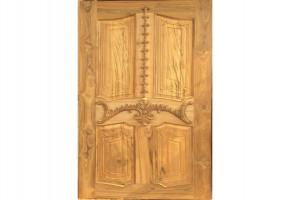 Flush Doors by Nazrana Aluminium