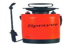 Jawan Plastic Garden Sprayer